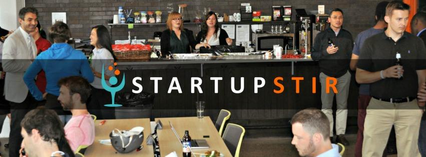 startup stir evening entrepreneurship registration